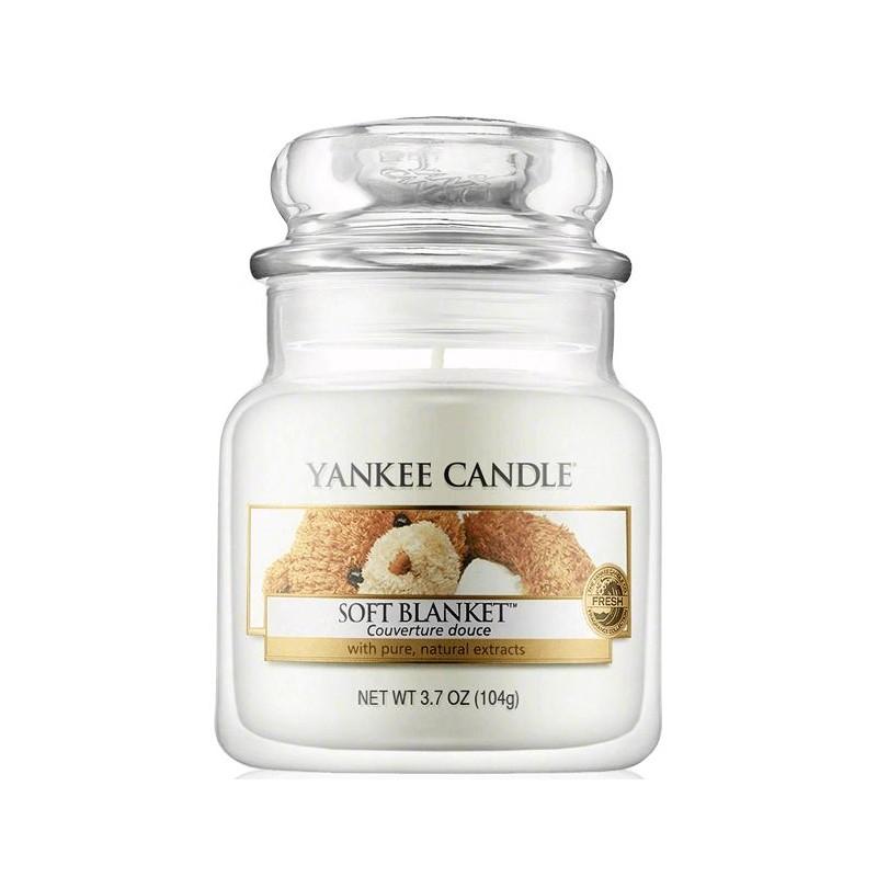 Yankee Candle Soft Blanket (small)