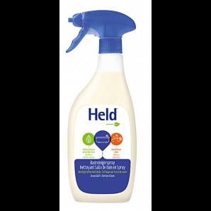 Held Bathroom Cleaner Spray (500ml)