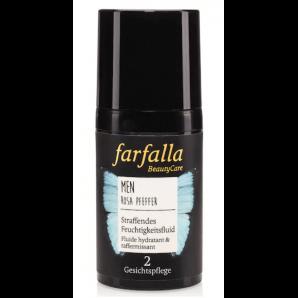 Farfalla Straffendes Feuchtigkeitfluid Rosa Pfeffer (30ml)