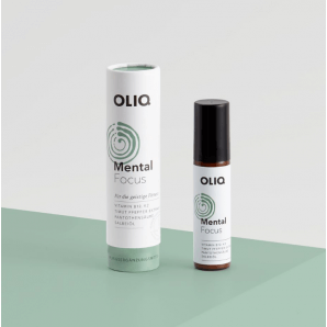 OLIQ Mental Focus (27ml)
