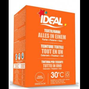 IDEAL Textilfarbe Alles in einem Orange (230g)