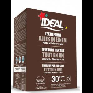 IDEAL Textilfarbe Alles in einem Schokolade (230g)