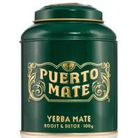 Puerto Mate Teeblätter Yerba Mate Dose (100g)