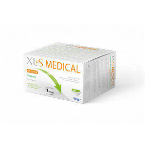 XL-S Medical - Booster Tabletten (180 Stk)