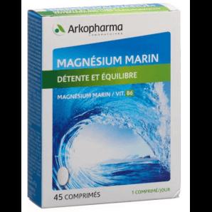 Arkopharma SEA MAGNESIUM tablets (45 pcs)