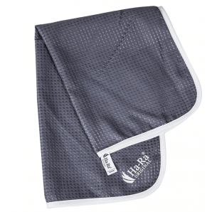 Ha-Ra hammer cloth anthracite (67x50cm)