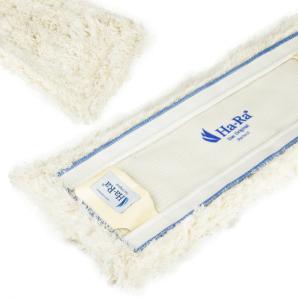 Ha-Ra floor wet fiber floor perfect white long (42.5cm)