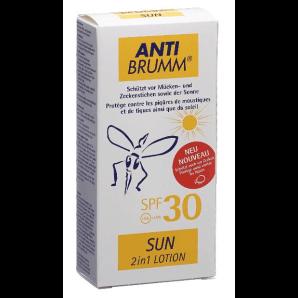 Anti Brumm SPF 30 Lotion Solaire 2 en 1 (150ml)