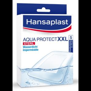 Hansaplast Aqua Protect Strips XXL (5 Stk)