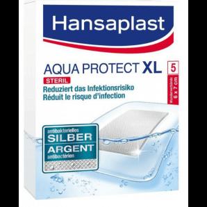Hansaplast MED Aqua Protect XL (5 pieces)