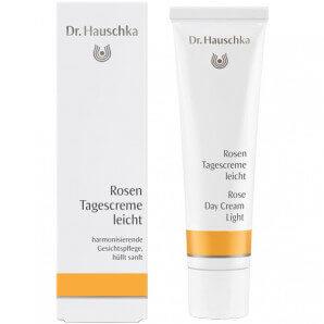 Dr. Hauschka - Rosen Tagescreme leicht (30ml)