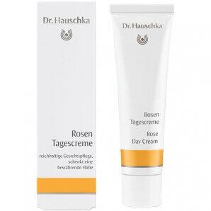 Dr. Hauschka Rose Day Cream (30ml)