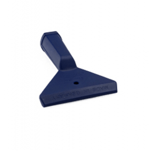 Ha-Ra replacement handle for standard window squeegee (1 piece)