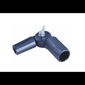Ha-Ra Gelenk für Teleskop-Stange (1 Stk)