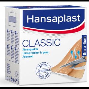 Hansaplast Meter Classic (5m x 6cm)