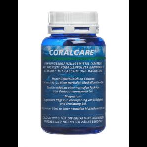 CORALCARE des capsules de calcium-magnésium (120 pièces)