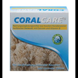 CORALCARE des sachets de vitamine D3 (30 pièces)
