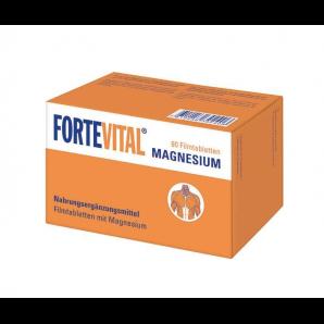 FORTEVITAL des comprimés de magnésium (60 pièces)