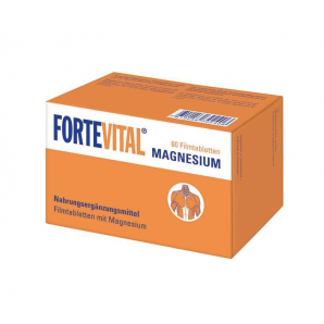 FORTEVITAL Magnesium Tabletten (60 Stk)