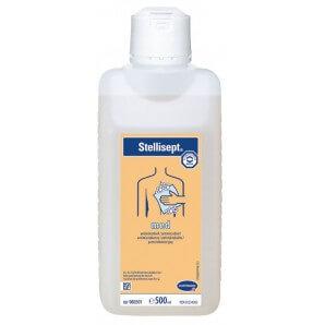 Stellisept med lotion lavante antimicrobienne (500ml)