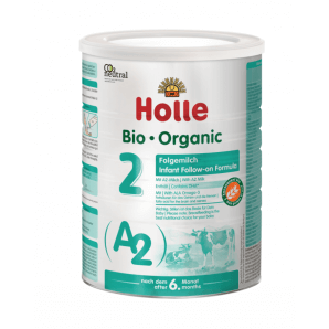 Holle A2 organic follow-on milk 2 (800g)
