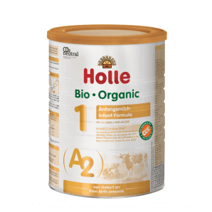 Holle A2 Bio-Anfangsmilch 1 (800g)