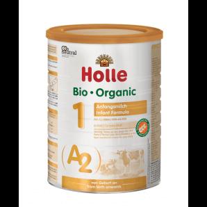 Holle A2 Organic Infant Formula 1 (800g)