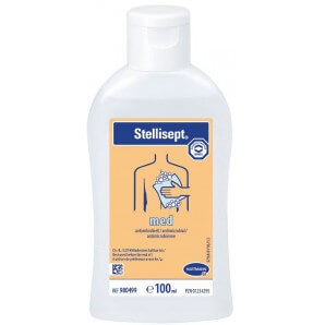 Stellisept med antimicrobial washing lotion (100ml)