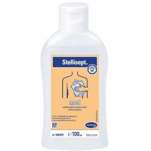 Stellisept med antimikrobielle Waschlotion (100ml)