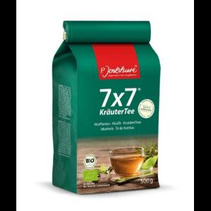 Jentschura 7x7 herbal tea (500g)