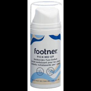 footner Belebendes Fuss-Sorbet (100ml)
