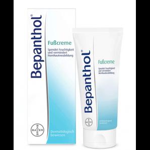 Bepanthol foot cream (100ml)