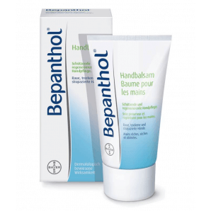Bepanthol le baume pour les mains (75ml)