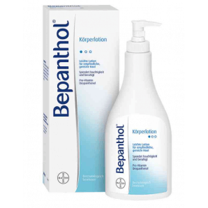 Bepanthol body lotion (400ml)