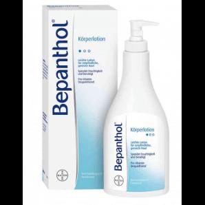 Bepanthol la lotion pour le corps (400ml)