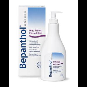 Bepanthol Ultra Protect body lotion (400ml)