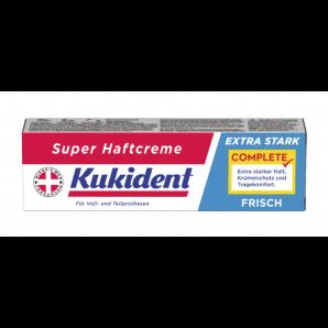 Kukident Super Adhesive Cream EXTRA STRONG FRESH (47g)