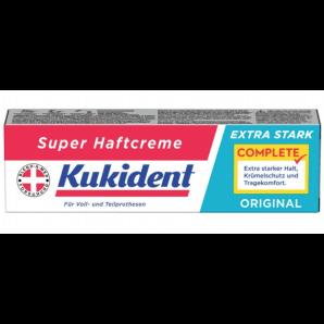 Kukident Super Adhesive Cream EXTRA FORT ORIGINAL (47g)