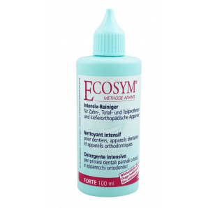 ECOSYM FORTE intensive cleaner (100ml)