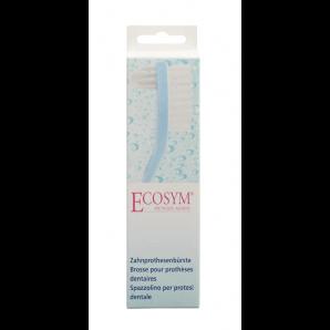 ECOSYM denture brush (1 piece)