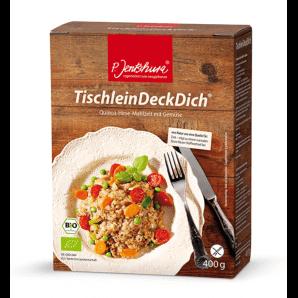 Jentschura TischleinDeckDich (400g)