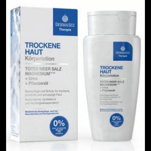 Dermasel Therapy lotion pour le corps peau sèche (250ml)