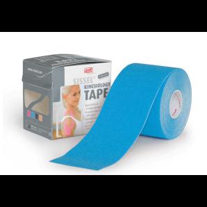 Sissel Kinesiology Tape Blau 5cm x 32m (1 Stk)