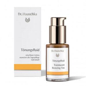 Dr. Hauschka - Tönungsfluid (30ml)