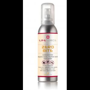 SENSOLAR Zero Bite la protection Anti-Moustiques et Tiques (100ml)