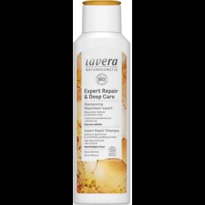 Lavera Shampoo Expert Repair & Deep Care (250ml)