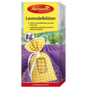 Aeroxon Lavendelblüten-Beutel (1 Stk)