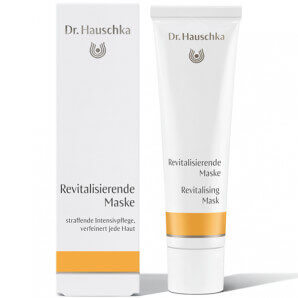Dr. Hauschka - Revitalisierende Maske (30ml)