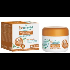 Puressentiel Gelenk & Muskel Beruhigender Balsam (30ml)
