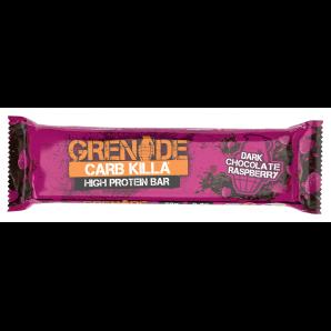 GRENADE Carb Killa Dark Chocolate Raspberry Protein Bar (60g)